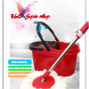 spin mop cover image