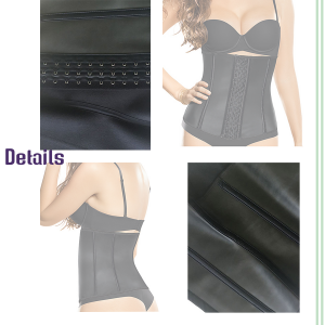 Girdle Slimming Belt Waistband Corset