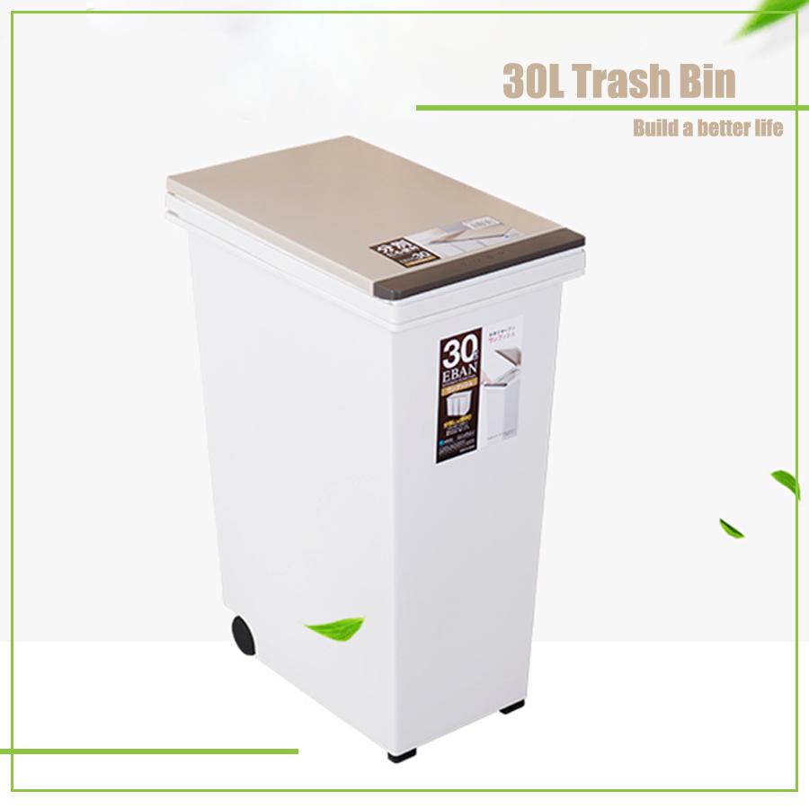 30 liter trash bin