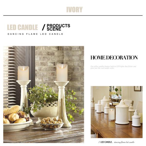 LED candel
