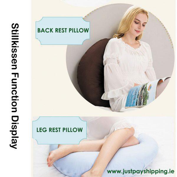 feeding pillow