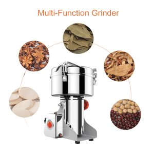 High-speed Multi-function Grinder