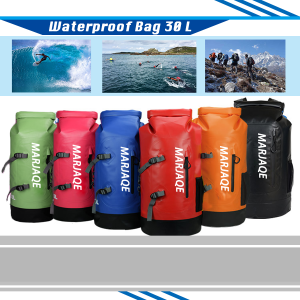Waterproof Traveller Backpack 30L
