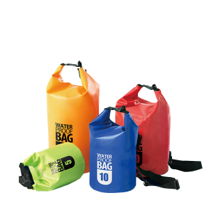 Waterproof Traveller Dry Bag 10L