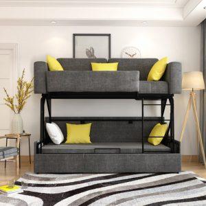 Folding Sofa Bunk Bed
