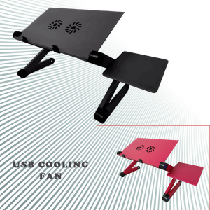 Adjustable Laptop & Table Stand