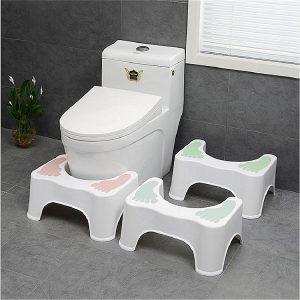 Toilet Squatty Step Stool Bathroom Potty