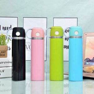 Coffee/Tea Insulation Flask In Multiple Colours