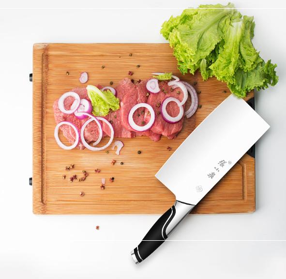 Chinese kitchen knife