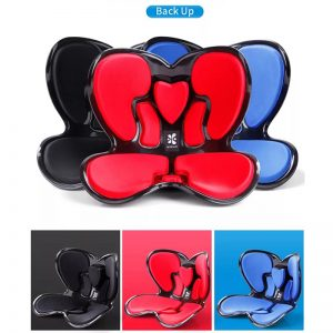 Ergonomic Posture Correction Cushioned Seat