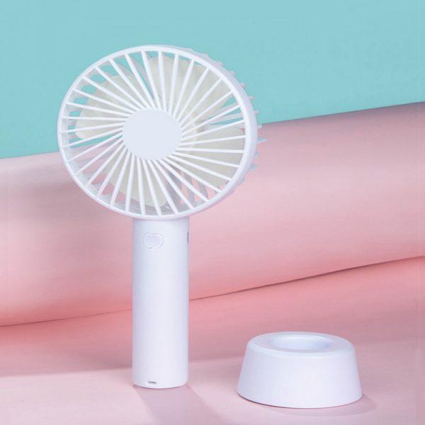 hand hold fan