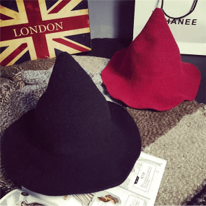 Little Witch Hat in Multiple Colours