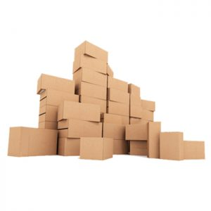 Cardboard Boxes Double Wall (Pack of 5) – Large 58*41.5*32.5cm