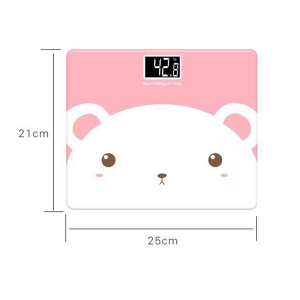 Cute Animal Body Scale