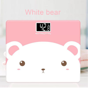 Cute Animal Body Scale