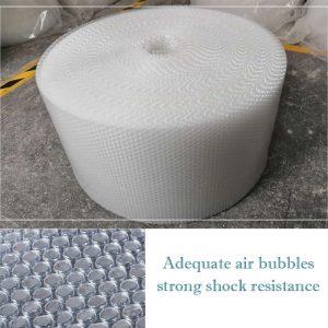 Sealed Air Bubble Wrap Transparent