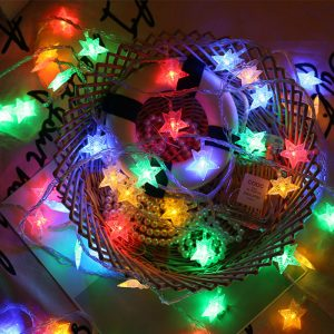 Christmas LED Light For Indoor Decoration