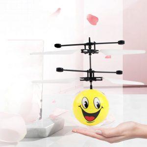 Magic Flying Ball Gift