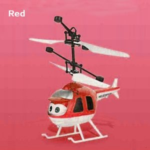 Magic Flying Helicopter Gift Toy