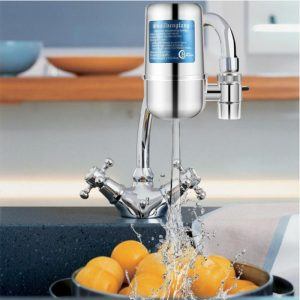 Tap Water Filter System