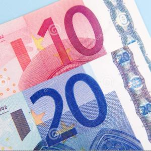 Thirty Euros