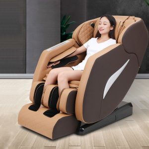 Zero Gravity Massage Sofa