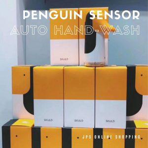 USB Sensor Soap Dispenser for Hand Wash Skuld Penguin
