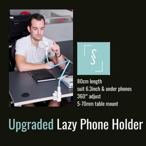 Upgraded Lazy Phone Holder 80cm