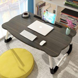 Anti-slip Foldable Laptop Table