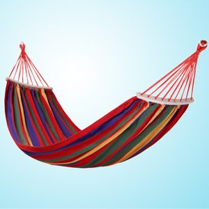 Single or Double Camping Hammock