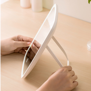 LED Make-up Desk Mirror USB Charging