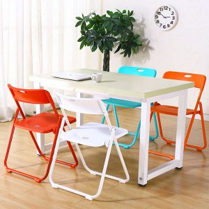 Indoor & Outdoor metal foldable chair