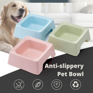 Anti-slippery Pet Bowl