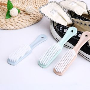 Soft Bristle Shoe Brush Laundry Brush