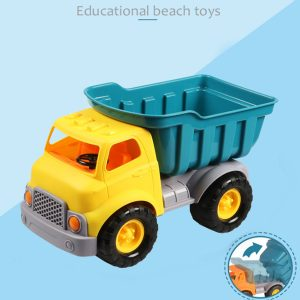 Kids Beach Sand Toy Set 16 Pcs