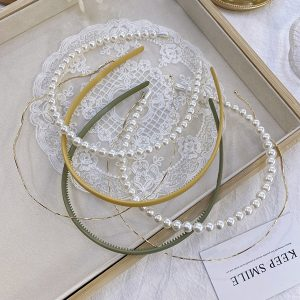 Fashion Three Pieces Hair Band Set