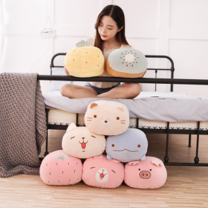 Soft PP Cotton Hand Warmer Toy