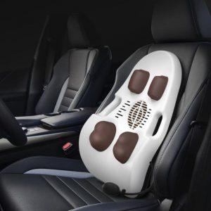 Portable Car Seat Massager