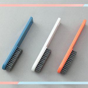 Laundry Plastic Cleaner Brush